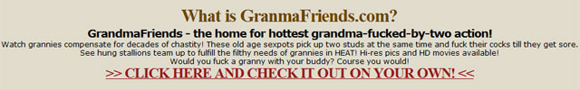 grandmafriends.com